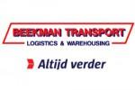 BEEKMAN TRANSPORT Logistics & Warehousing