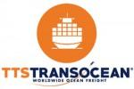 TTS TransOcean® | Worldwide Ocean Freight, business unit van TransHeroes®