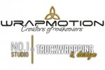 WRAPMOTION Truckdesign & Truckwrapping