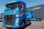 Amerongen Kamphuis kiest voor Volvo FH Fuel&Performance Concept.