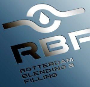 Rotterdam Blending & Filling opende deuren op vrijdag 4 oktober 2019.