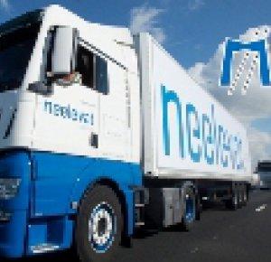 Neele-Vat Logistics koopt Mainport Warehousing met oog op intermodale stromen.