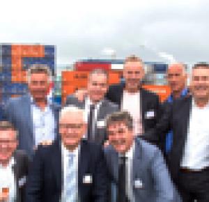 Gerard de Groot, algemeen directeur A2B-online Container, treedt per 1 augustus 2018 terug.
