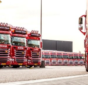 Gebroeders Leverink nemen TTS Warehousing over.