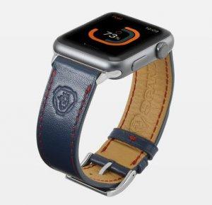 Nieuwe Apple Watch - Scania Edition.