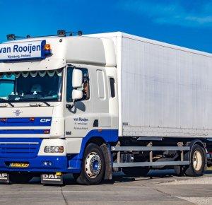 Wereldprimeur: Team Scandinaviëtruckers eerste truckteam in de geschiedenis van de Barrel Challenge.