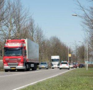 Cao Beroepsgoederenvervoer algemeen verbindend verklaard.