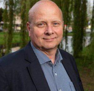 Kerridge Commercial Systems benoemt Fred Loos tot Managing Director Benelux.