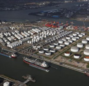 Koole Terminals neemt Odfjell Terminals Rotterdam over.