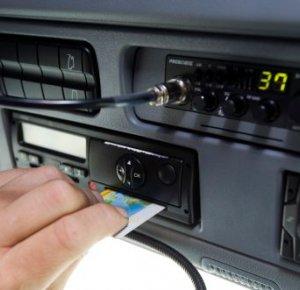 'Voorstel prijsverhoging tachograafkaarten misplaatst'.