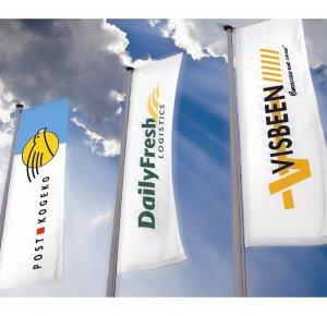 Visbeen en Post-Kogeko fuseren tot Daily Logistics Group.