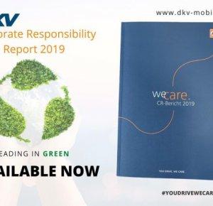 DKV stippelt duurzaamheidskoers uit .