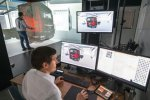 Virtuele perfectie: MAN gebruikt digitaal CAVE-laboratorium bij ontwerpen nieuwe trucks.
