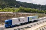 SEAT test langste en meest efficiënte truck van Europa.