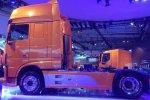 Goodyear lanceert nieuwe brandstofbesparende en CO2-reducerende bandenserie en presenteert geavanceerde bandenbeheertechnologie.