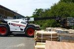 Bobcat introduceert nieuwe verreiker voor zware heftoepassingen