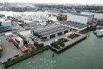 Uitbreiding Ship Spares Logistics Rotterdam.