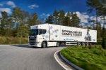 Benelux-finale Scania Driver Competitions fossielvrij met GoodFuels.