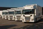 Het Vertrouwen Opleidingen kiest opnieuw voor premium merk Scania.