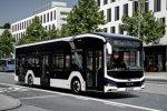 MAN-fabriek in Starachowice maakt zich op voor productie elektrische stadsbus.
