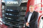 Koen Appels nieuwe Director Services Scania Benelux.