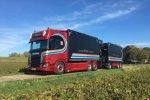 Van der Mark koopt Scania R520 in XT-uitvoering.