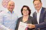 iSHARE zet belangrijke stap met oprichting Stichting iSHARE.