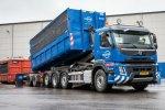 119 Volvo-trucks voor Renewi.