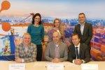 Samenwerking evofenedex en TLN met European Supply Chain Forum.