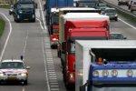 Deel oppositie stuurt aan op slim systeem vrachtautoheffing.