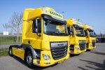 Zeeman Textielsupers kiest DAF om veiligheid en rijcomfort.