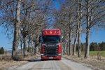 Scania op Transport Compleet Gorinchem 2019: