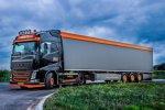 MFTC heeft een superstrakke trailer ontwikkeld, de Limited Edition001.