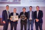 Bakker Bedrijfswagen GROEP DAF dealer van het jaar 2020.