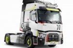 Renault Trucks T 01 Racing, de eerste speciale used Truck-Edision.