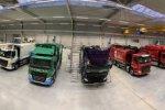 H2RenT start met de bouw en demonstratie van 6 huisvuilwagens op waterstof.