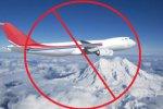 Coronavirus: Grote risico's aan vliegverbod.