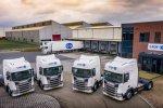 STEF plaatst order voor 15 nieuwe Scania's.