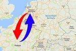 BELANGRIJK voor transporteurs naar Frankrijk!!