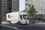 Circulus-Berkel zet stap richting zero-emissie met Volvo FL Electric bakwagen.