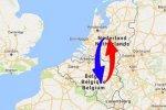 BELANGRIJK voor transporteurs naar België: