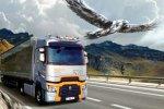 Harbers Trucks beste Renault Trucks-Dealer van Nederland.