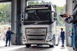 Van Dijk Groep wint Volvo Trucks-klanttevredenheidsonderzoek.