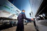 H2-Share's eerste vrachtwagen op waterstof rijdt in Nederland.