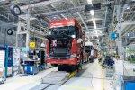 Scania Production Zwolle gaat productie weer opstarten.