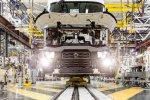 Renault Trucks bereidt herstart van productie voor.