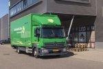 Raamovereenkomst Technische Unie goed voor 125 Mercedes-Benz Atego's.