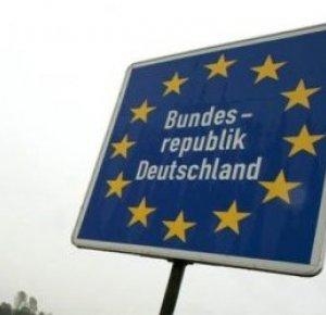 Rijden van Engelse/Ierse trailers met buitenlandse trekker in Duitsland NIET toegestaan!